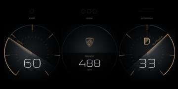 Peugeot e-Legend konsepti resim galerisi (21.09.2018)