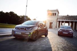 2019 BMW i3 resim galerisi (28.09.2018)