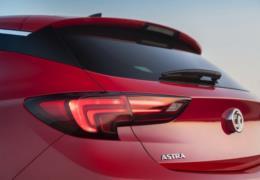 2021 Opel Astra resim galerisi (30.09.2018)