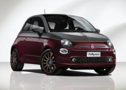 Fiat 500 Collezione Edition resim galerisi (12.10.2018)
