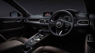 Mazda CX-5 resim galerisi (12.10.2018)