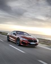 Yeni BMW 8-Serisi Coupe resim galerisi (28.10.2018)