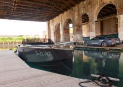 2019 BMW 8-Serisi Coupe resim galerisi (Venedik)