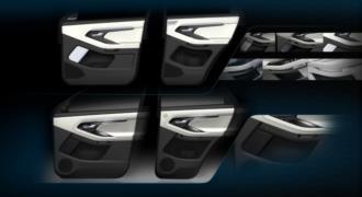 Yeni Range Rover Evoque resim galerisi (23.11.2018)