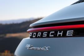 Yeni Porsche 911 resim galerisi (28.11.2018)