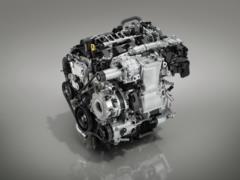 Yeni 2019 Mazda3 resim galerisi (28.11.2018)