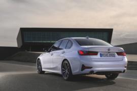 Yeni BMW 3-Serisi resim galerisi (12.12.2018)