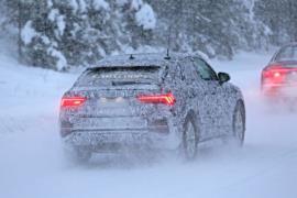 Audi Q4 resim galerisi (04.01.2018)