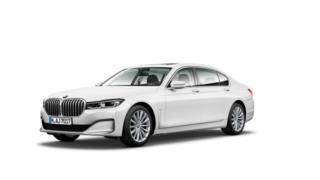 2020 BMW 7-Serisi resim galerisi (09.01.2018)
