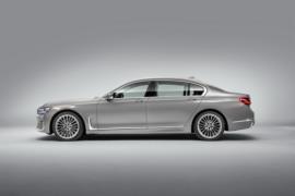 2020 BMW 7-Serisi Sedan resim galerisi (16.01.2019)
