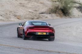 Aston Martin 'DBS SUPERLEGGERA' resim galerisi (17.02.2019)