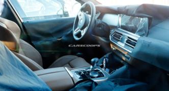 2020 BMW X6 M resim galerisi (21.02.2019)