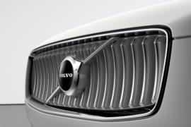 2020 Volvo XC90 resim galerisi (22.02.2019)