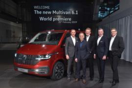 2019 VW Multivan 6.1 resim galerisi (24.02.2019)
