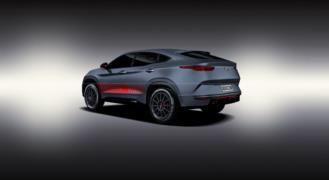 Fiat Fastback konsepti resim galerisi (25.02.2019)