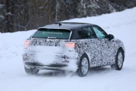 2020 Audi Q2 L E-Tron resim galerisi (17.03.2019)