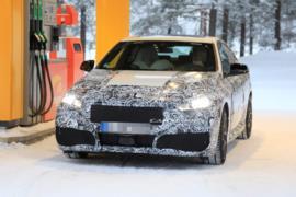 2020 BMW 2 Serisi Gran Coupe resim galerisi (17.03.2019)