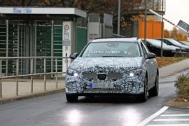 2021 Mercedes C-Serisi resim galerisi (18.03.2019)