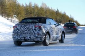 2020 VW T-Roc Cabrio resim galerisi (20.03.2019)