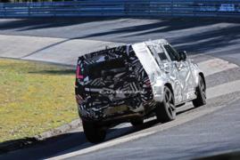 2020 Land Rover Defender 110  resim galerisi