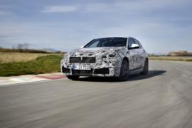 2020 BMW 1 Serisi resim galerisi (27.03.2019)