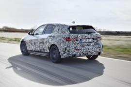2020 BMW 1 Serisi resim galerisi (08.04.2019)