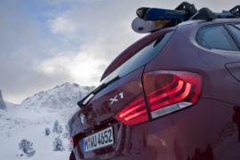 BMW X1 (2012) GALERİ