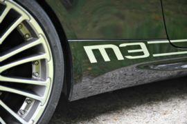 BMW M3 G-POWER GALERİ