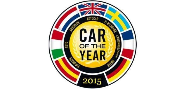 2015 YILIN OTOMOBİL (CAR THE YEAR) FİNALİSTLERİ AÇIKLANDI