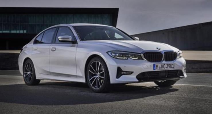 2019 BMW 3-Serisi için ilk yorumlar ve yeni resim galerisi