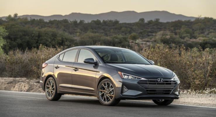 2019 Hyundai Elantra yeni teknolojilerle güncellendi