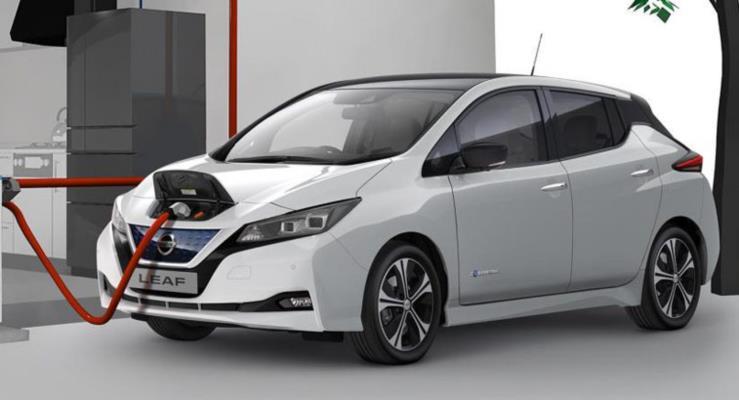 2019 İlk Çeyreği Elektrikli Otomobil Satış Rakamları Açıklandı