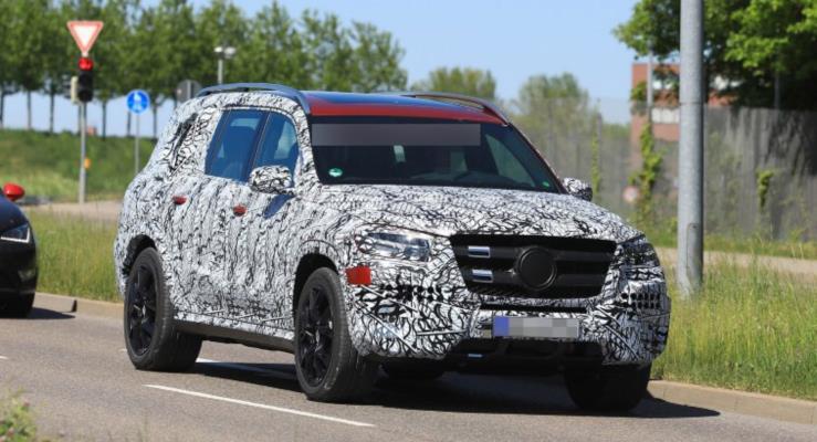2020 Mercedes-Benz GLS: Motorlar, tasarım ve tüm detaylar