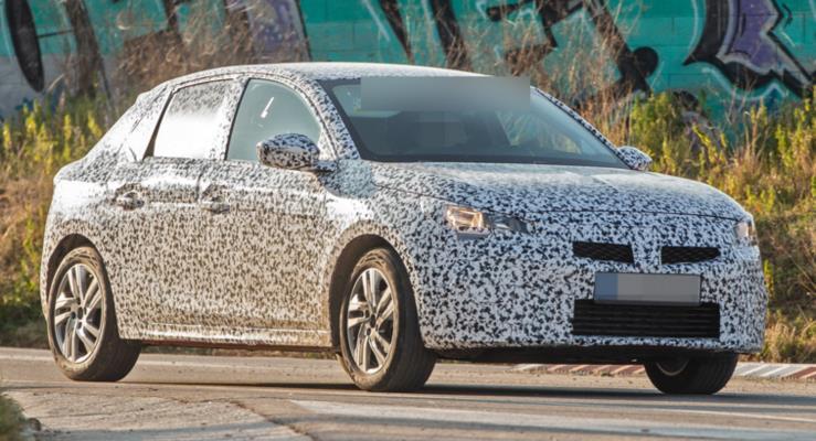 2020 Opel Corsa nihayet geliyor