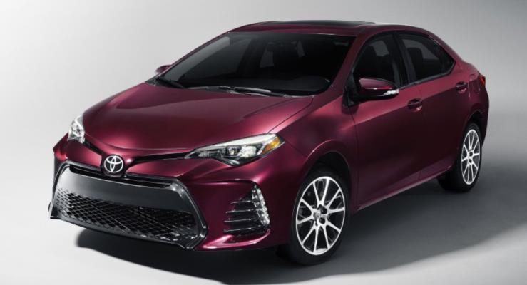 2020 Toyota Corolla sedan, yeni hatchback modele katılacak