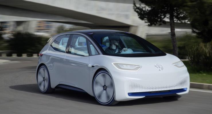 2020 Volkswagen I.D. Neo EV detaylandı