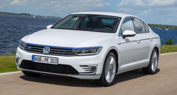 2020 VW Passat sahneye çıkmaya hazır