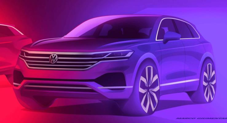 2025'te satılan Volkswagen otomobillerin yarısı SUV olacak