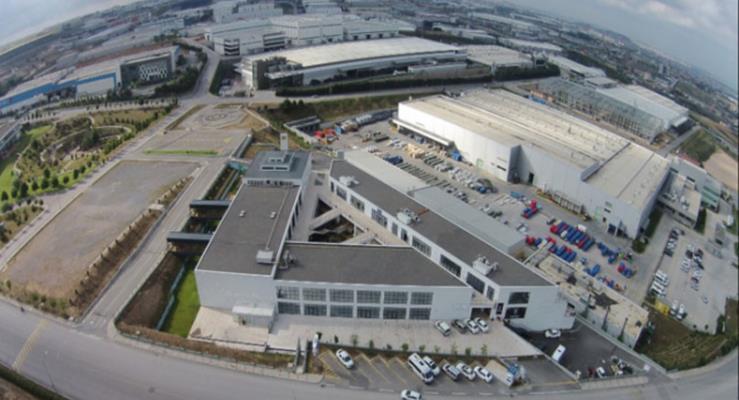 6 Büyük Üreticiden 190 Milyon Euro'luk Yatırım