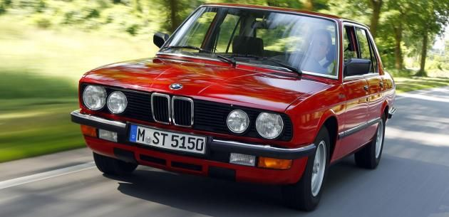 BMW DİZEL MOTORDA 30. YILINI KUTLUYOR
