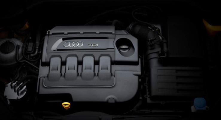 Alman savcılardan Audi'ye 928 milyon dolar dizel cezası