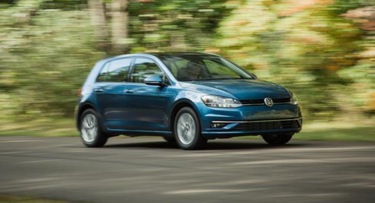 Almanya'daki VW modellerinin yarısı yeni emisyon standartlarıyla uyumlu değil