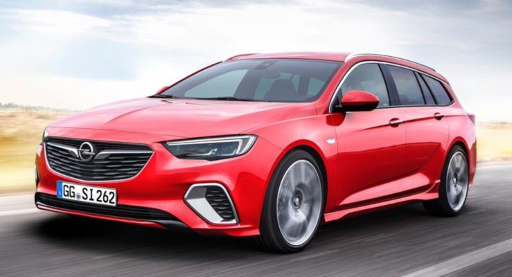 Almanya Ulaştırma Bakanlığı Opel'de emisyon soruşturmasını doğruladı