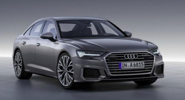 Audi 60.000 otomobilde daha emisyon problemi tespit etti