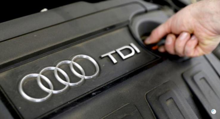 Audi emisyon nedeniyle 127.000 otomobili geri çağıracak