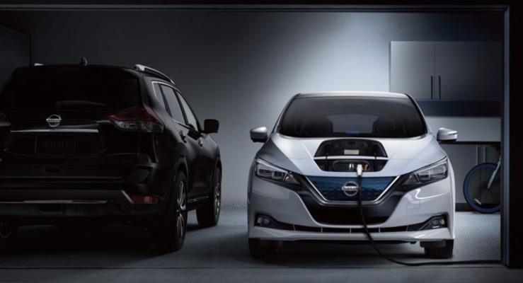 Avrupa yollarında 1 milyondan fazla elektrikli ve hibrit araç var