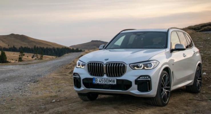 BMW 2018'de Daimler'i geride bıraktı