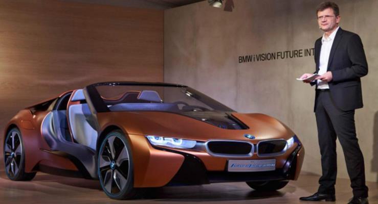 BMW Ar-Ge yöneticisi dizeli savundu