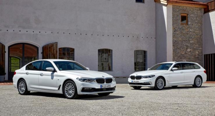 BMW Avrupa modellerinde emisyonları düşürüyor ve yeni donanım ekliyor