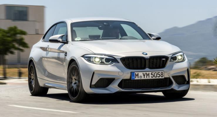 """BMW M Modelleri """"i"""" Alt Markasının Elektrifikasyon Teknolojilerini Kullanacak"""